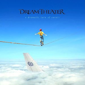 Dream Theater Albums 2011